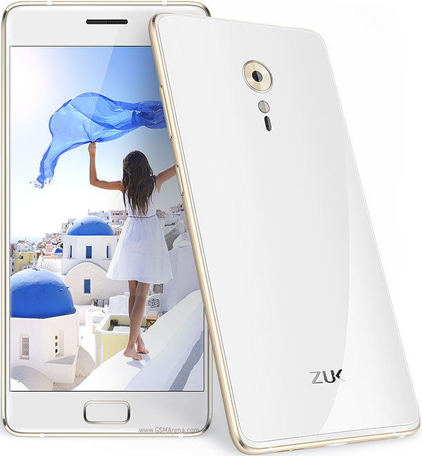 Best 6GB RAM Smartphone - Zuk Z2 Pro
