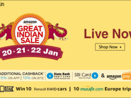 Amazon_GreatIndianSale_20-22Jan_LiveNow