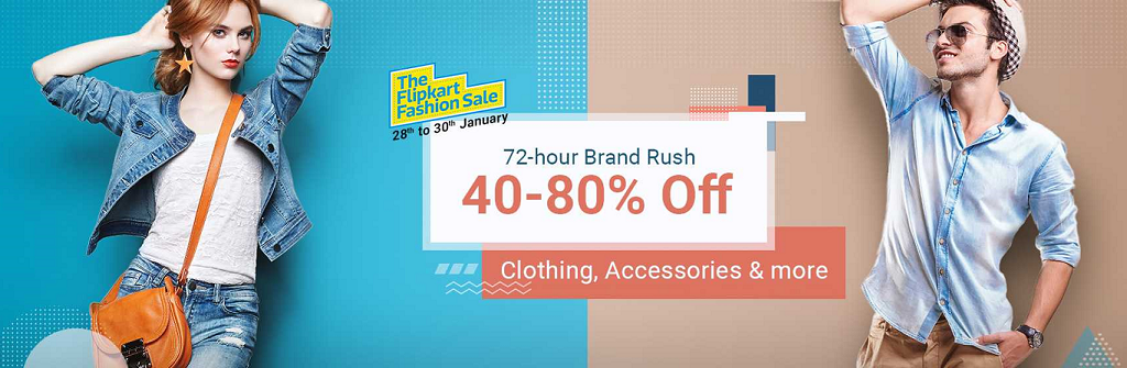 Flipkart_The_Fashion_Sale_Offers
