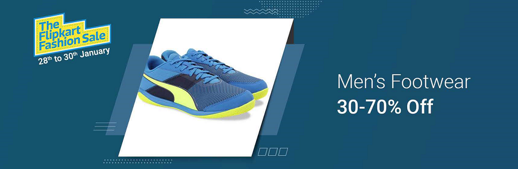 Flipkart_Fashion_Sale_Mens_Footwear_offers