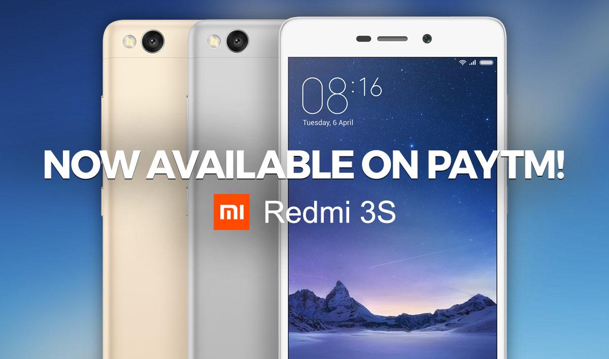 Buy_Redmi3s_Prime_from_Paytm