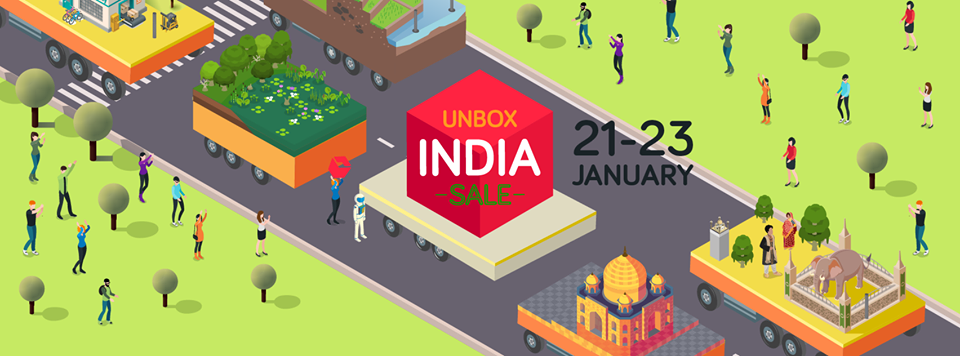 Snapdeal_Unbox_India_Sale