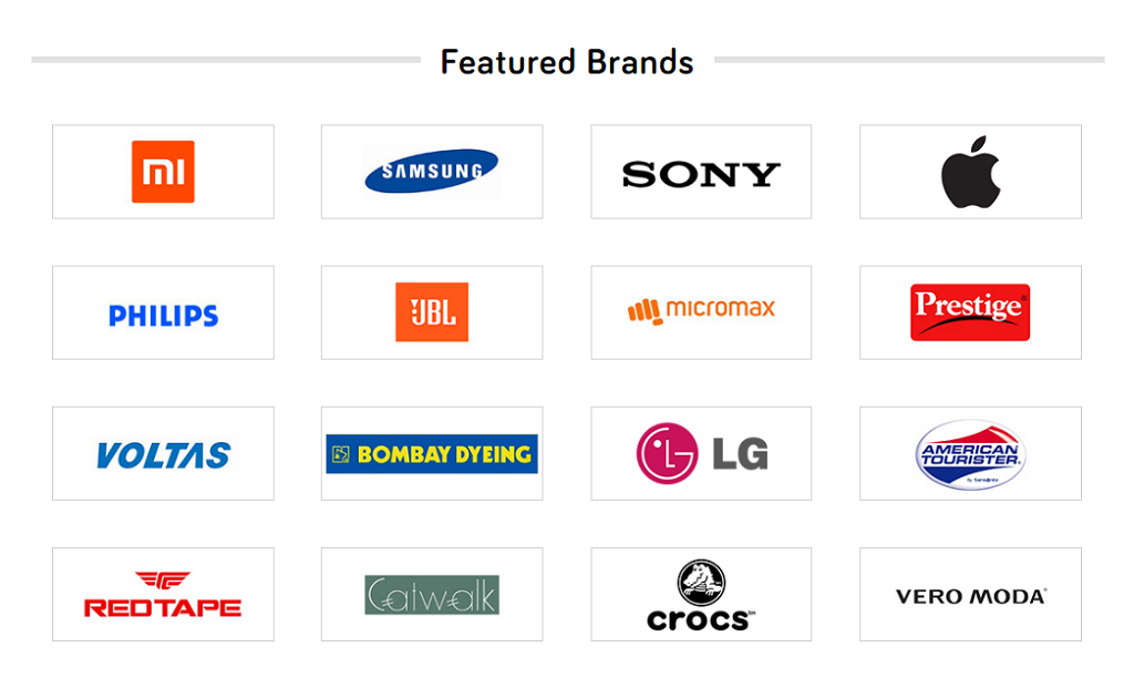 Snapdeal_Unbox_India_Sale_Featured_Brands