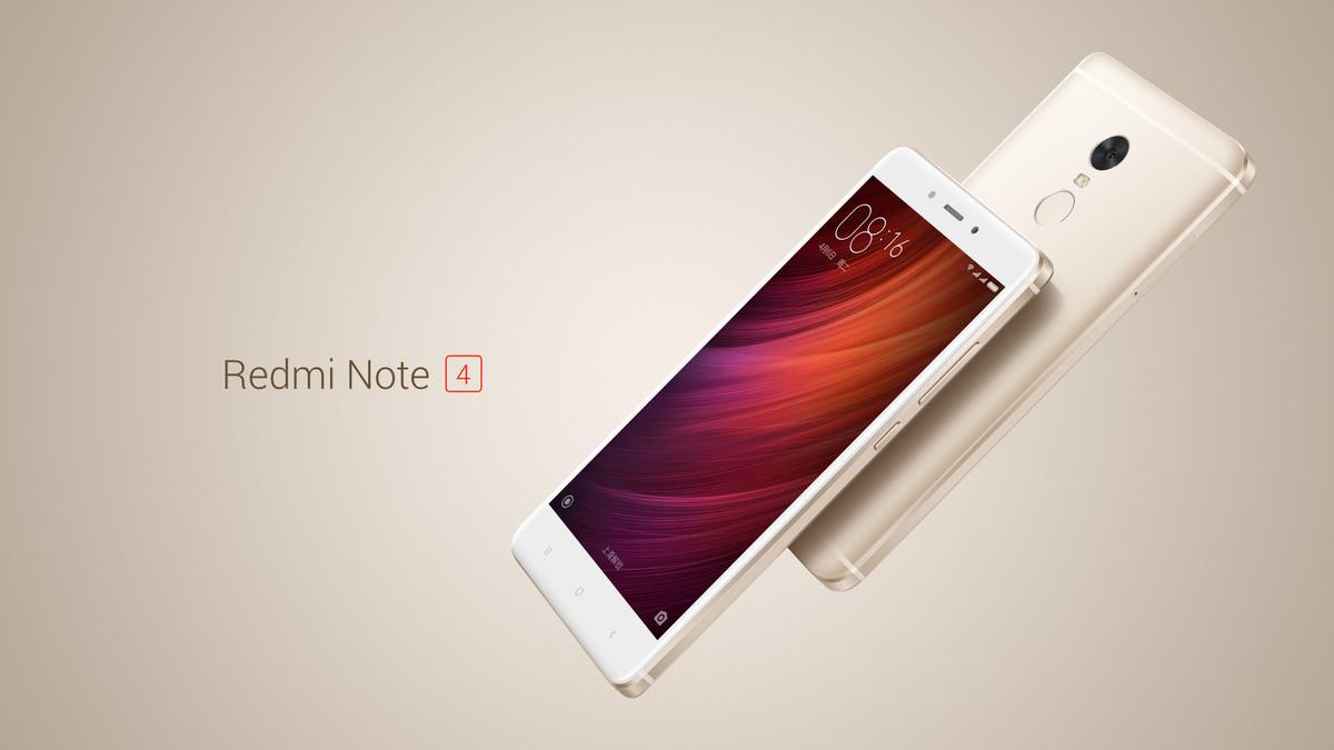 best xiaomi smartphone under 15000 - redmi note 4