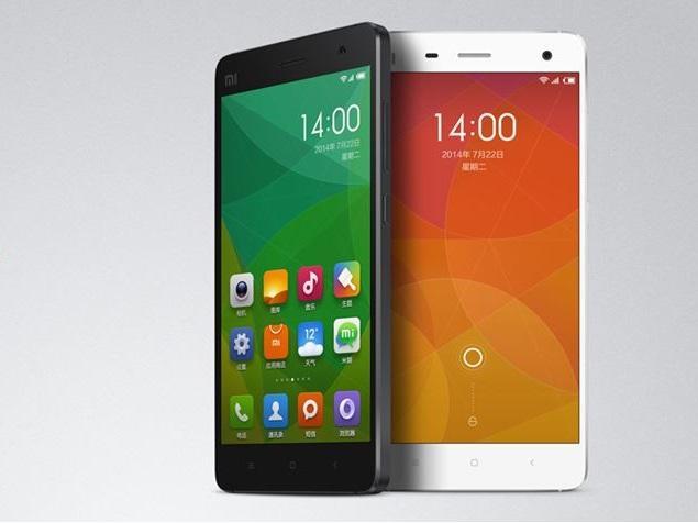 Best Xiaomi Phones Under 15000 - Xiaomi Mi4