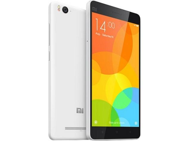 Best Xiaomi Phones Under 15000 - Xiaomi Mi4i