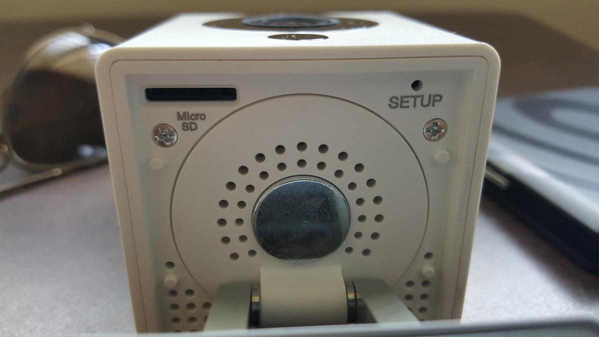 xiaomi small square camera