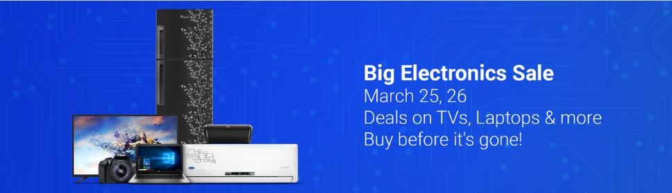 Flipkart_Big_Electronics_Sale