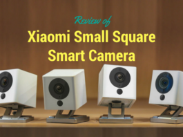 xiaomi small square camera review