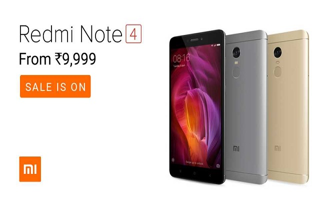 Xiaomi Redmi Note 4 Tips And Tricks: FlashSale Tricks Home
