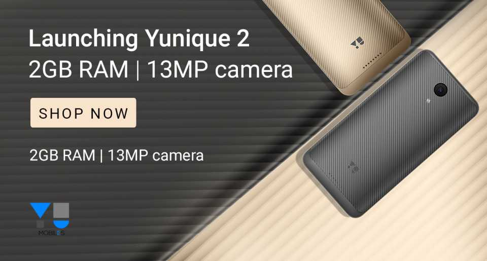 Buy Yu Yunique 2 from Flipkart