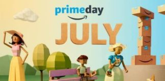 Amazon Primeday sale 2017