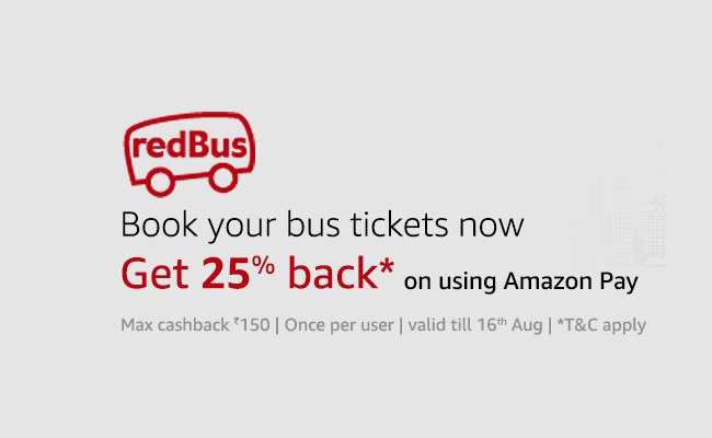 Discover new redBus Refer & Earn program, Redbus Referral Code: QCPHR sign up with new account and get to enjoy free Rs. bus ticket booking or Rs. off on Rs. Its not over, every time you bring friends to redBus you get Rs. credit whenever your friends use redBus to book ticket first time.