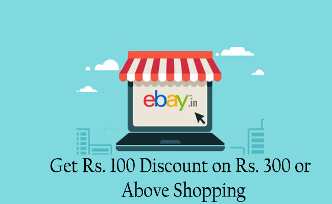 Get Code Here: Shop on eBay for the first time to avail 20% discount. Flat cashback on 1st Purchase. Coupon code: OLAMONEY Details: Order products worth Rs or more & make payment with Ola money. Rs cashback will be credited to ola wallet within 10 days. Ebay: 7% off coupon (max Rs) 0SACXJKYPN: Valid till 30th Sept