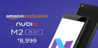 Buy nubia M2 Play from Amazon India