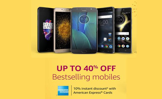 Amazon Diwali Sale Get 10 Instant Discount With
