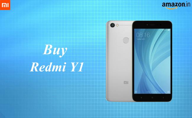 Redmi Y1 Lite