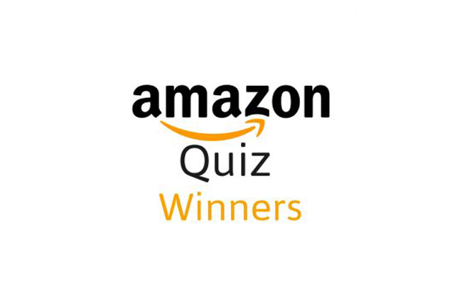 Amazon Quiz Time Winners List - FlashSaleTricks