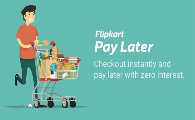 Image result for flipkart pay later