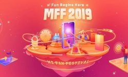 Mi Fan Festival 4th-6th April | ₹1 Flash Sale | Win Redmi Note 7 Pro