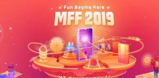 Mi Fan Festival 4th-6th April   ₹1 Flash Sale   Win Redmi Note 7 Pro