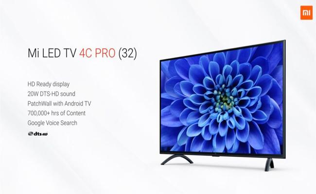 Mi TV 4C Pro 32