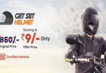 How to buy Helmet for Rs 9 from Droom