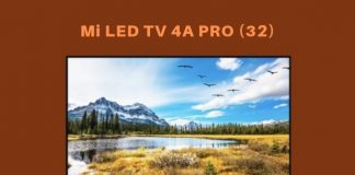 How to buy Mi LED TV 4A PRO 32 from Flipkart