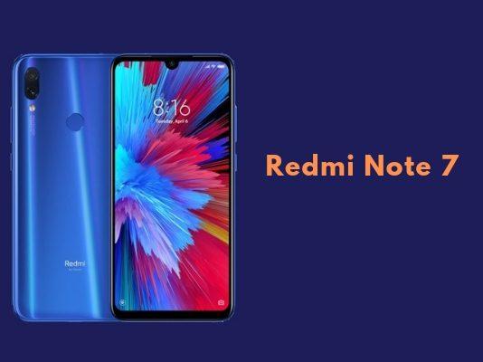 How to buy Redmi Note 7 from Flipkart