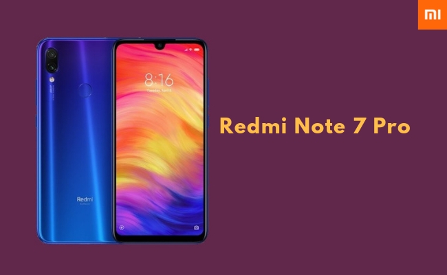 How to buy Redmi Note 7 Pro from Flipkart