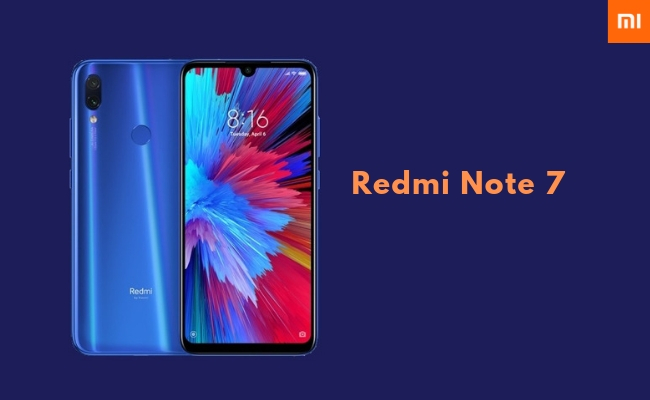 How to buy Redmi Note 7 from Flipkart