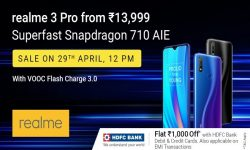 How to buy Realme 3 Pro from Flipkart