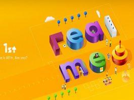 Realme 1st Anniversary   Win Realme 3 Pro   1 Crore Giveaway