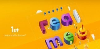 Realme 1st Anniversary | Win Realme 3 Pro | 1 Crore Giveaway