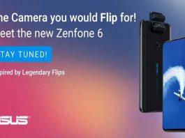 How to buy Asus Zenfone 6 from Flipkart