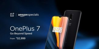 How to buy OnePlus 7 from Amazon