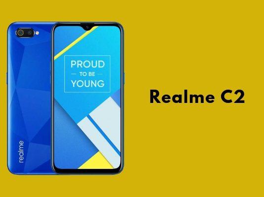 How to buy Realme C2 from Flipkart