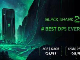 How to buy Black Shark 2 from Flipkart