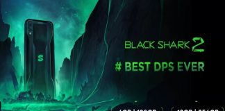 How to buy Black Shark 2 from Flipkart