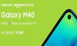 How to buy Samsung Galaxy M40 from Amazon India