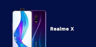 How to buy realme X from Flipkart