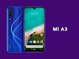 How to buy Mi A3 from Amazon India