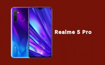 How to buy realme 5 Pro from Flipkart