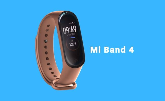 How to buy Mi Band 4 from Amazon India