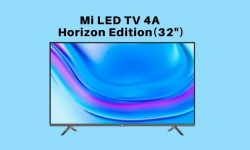 How to buy Mi TV 4A Horizon Edition 32-Inch from Flipkart