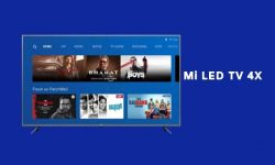 How to buy Mi Smart TV 4X from Flipkart