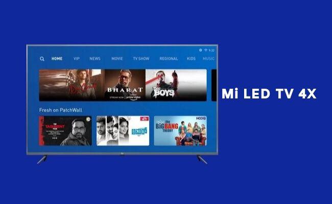 How to buy Mi Smart TV 4X from Flipkart