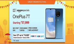 How to buy OnePlus 7T from Amazon India