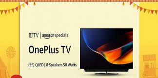 How to buy OnePlus TV 55 Q1 / Q1 Pro from Amazon India