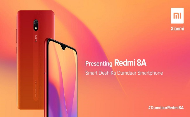 How to buy Redmi 8A from Flipkart